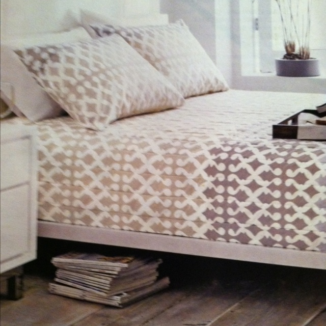 Jaipur bedding from crate barrel now i lay me down to sleep Crate and barrel bedroom set