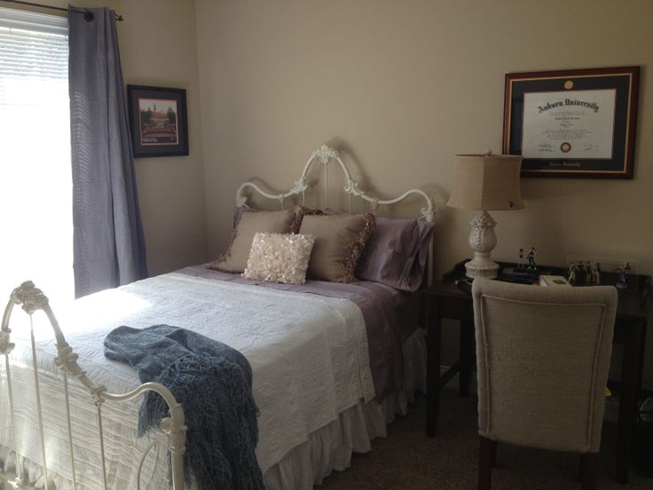 Simple dreamy guest room   Decorating Ideas   Pinterest