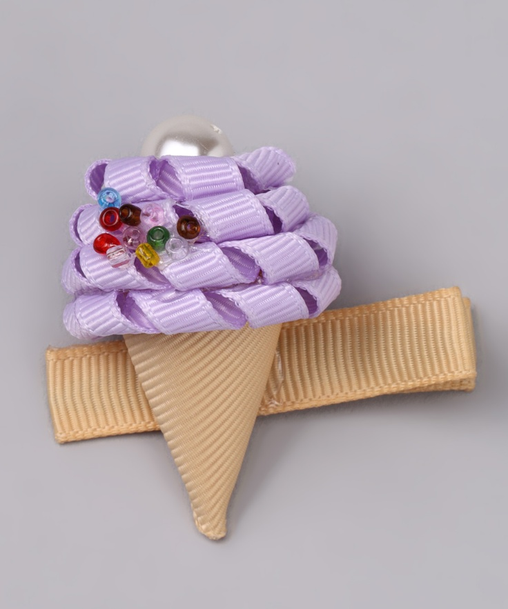 Purple Ice Cream Clipart Purple Ice Cream