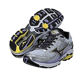 Mizuno^ Women s Wave Rider 15 Running Shoe   Scheels #scheels
