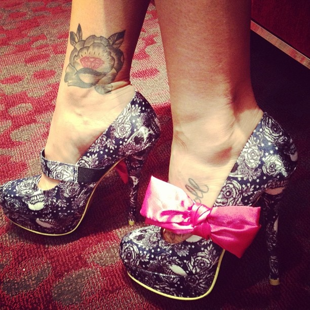 looove dem! | Shoes to dye for | Pinterest