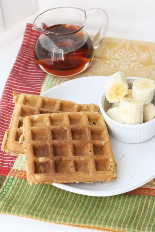 multigrain waffles. | good food. | Pinterest