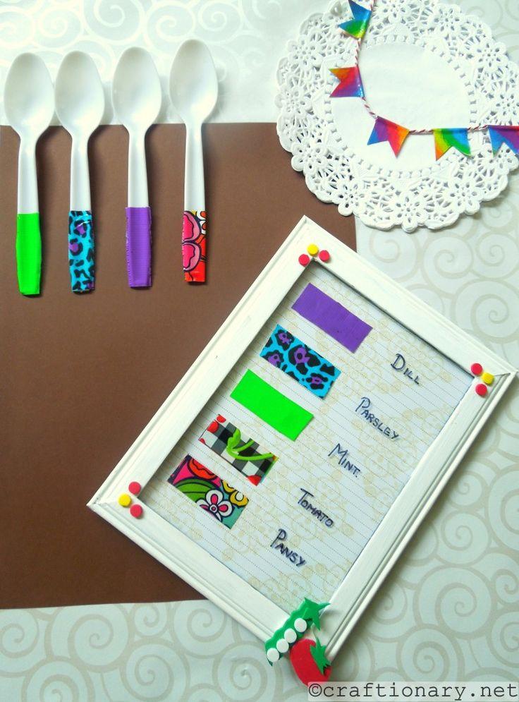 Diy Duct Tape Ideas Make Simple Crafts Diy Pinterest