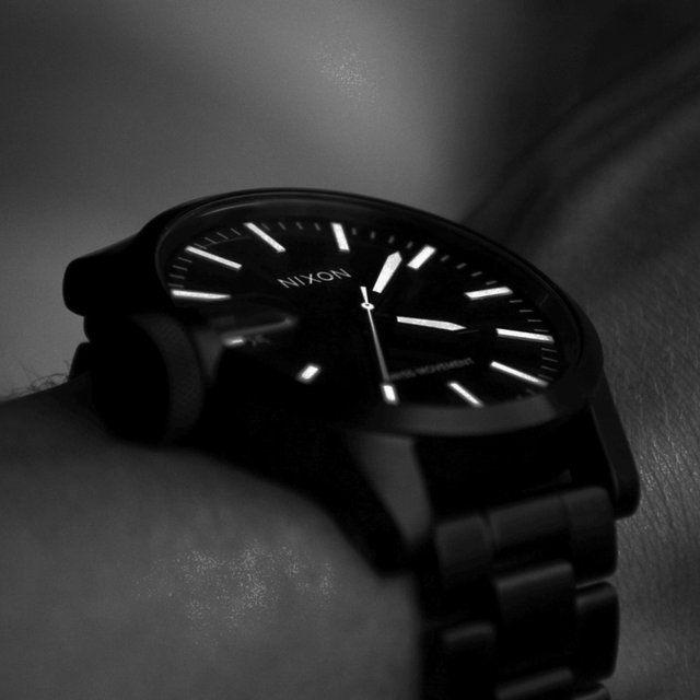 Fancy - Nixon Chronicle SS Watch