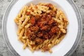 Mushroom Sugo (sauce for pasta or polenta)