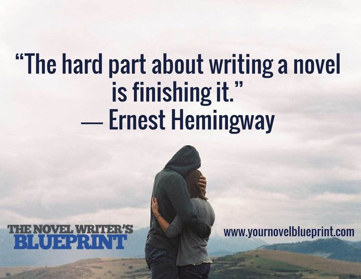 Writing Is Hard (Or Is It?)