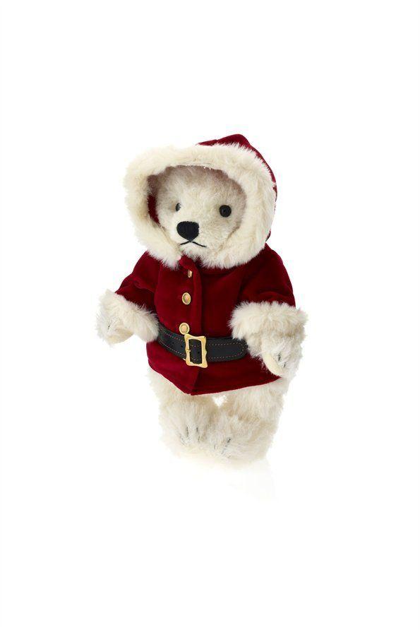 ... Christmas Bear   It's Beginning To Look A Lot Like Christmas