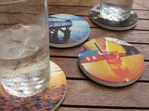 fun Instagram Coasters