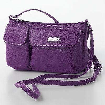 Purple Rosetti