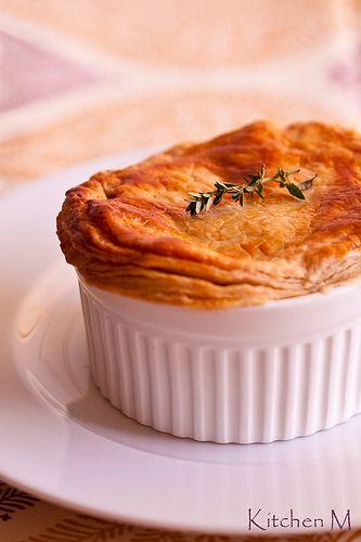 ham and leek pie | Favorite recipes | Pinterest
