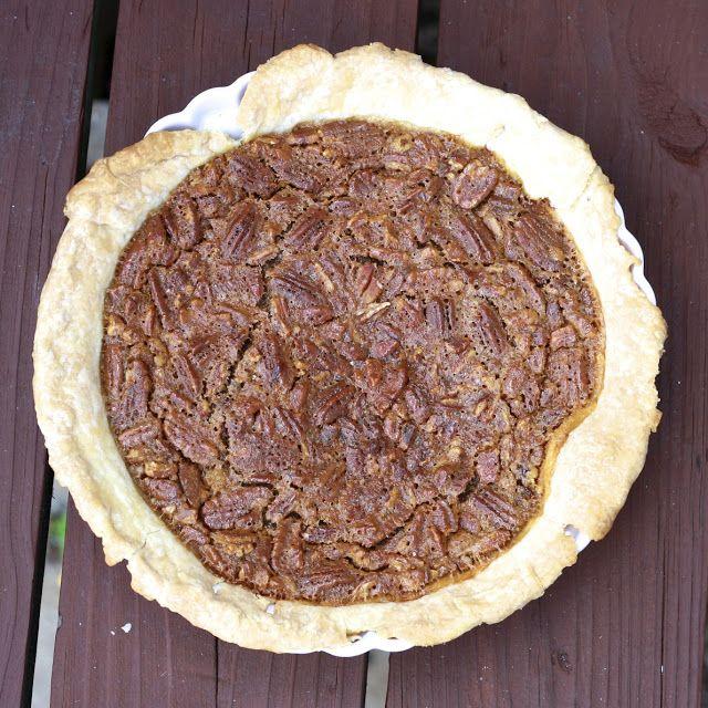 Caramel Pecan Pie | Pecan Pie | Pinterest