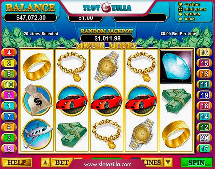 free slots for fun no money