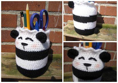 Found on mingle-mangle-crochet.blogspot.nl
