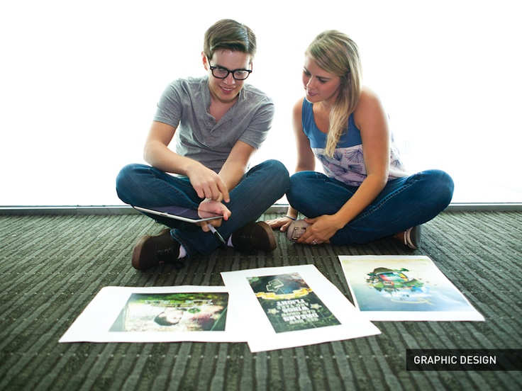 online masters degree programs in graphic design
