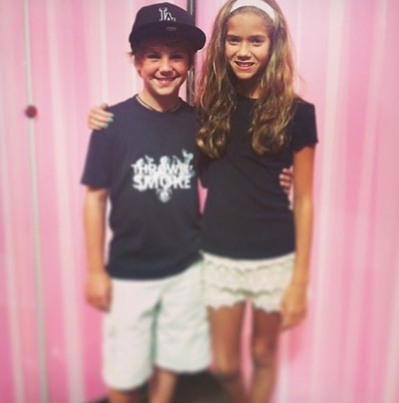 Who Is Matty B Dating 2015