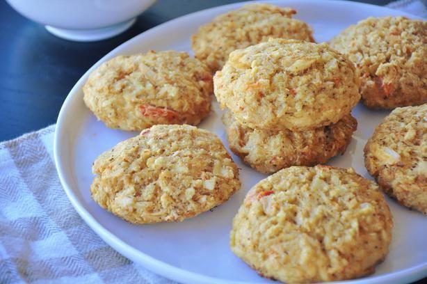 Maryland Crab Cakes Recipe - Food.com - 8696