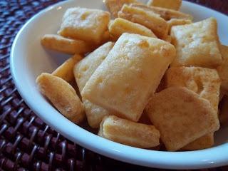 ... cheese strata gluten free homemade cheese crackers gluten free girl