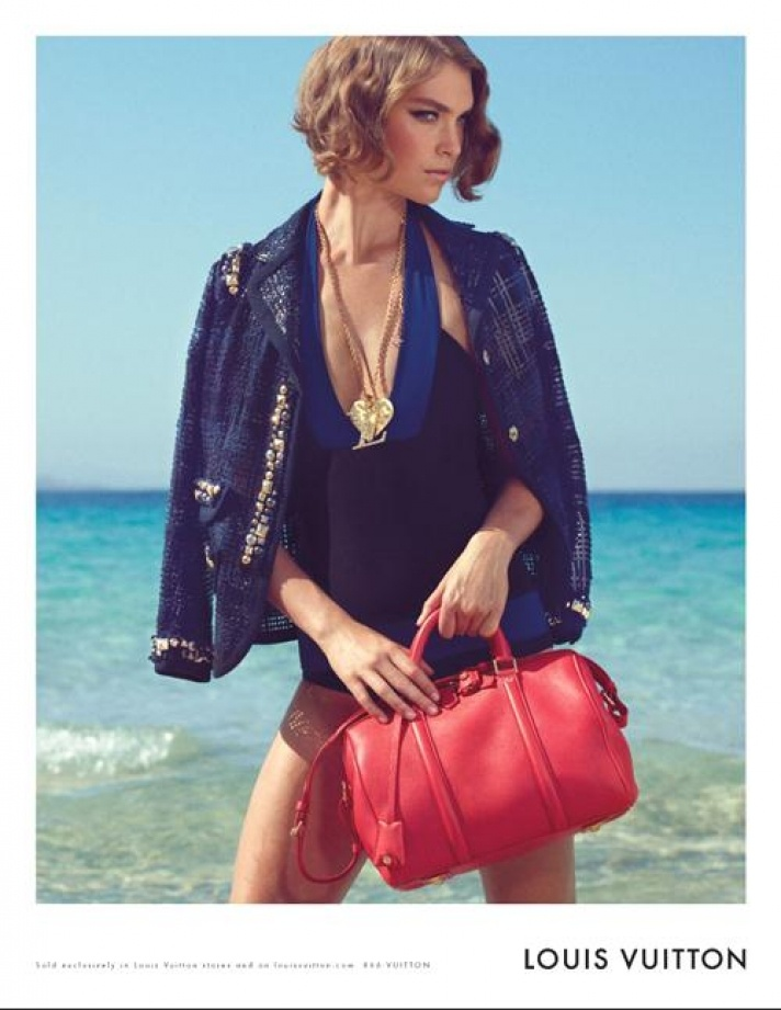 Louis Vuitton handbags summer collection! i adore this collection and im sure that you will love it to that's why i pin this with you