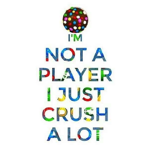 Candy Crush Quotes