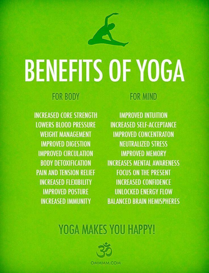 Rasa Yoga Cafe Benefits Of