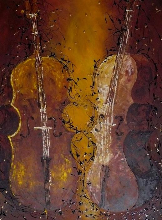Make a Joyful Noise The Dancing Cellos