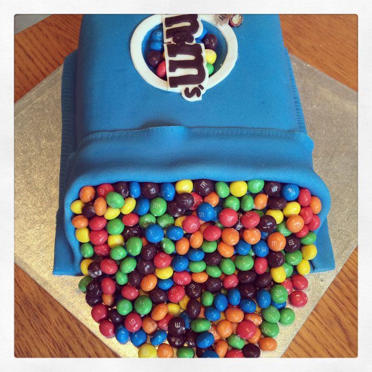 Birthday Cakes M Amp