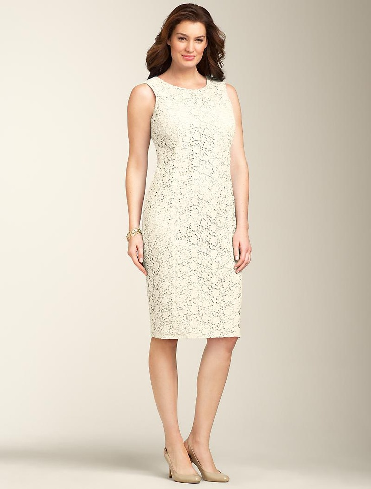 Pin by julia green on my style pinterest for Talbots dresses for weddings