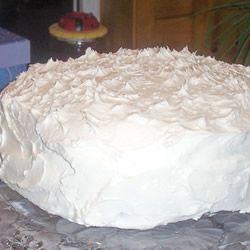 White Frosting Allrecipes.com