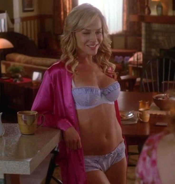 Julie Benz Lingerie Dhw | Female art form | Pinterest
