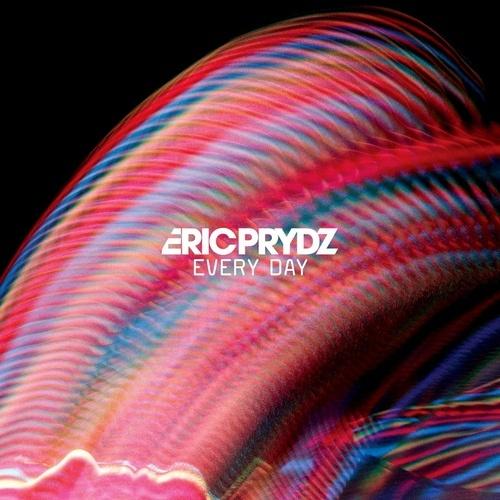 Every day radio edit eric prydz music pinterest