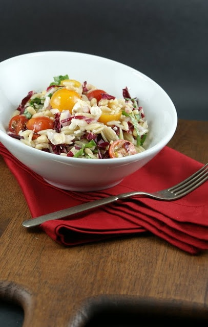 ... orzo salad with tomatoes and pine nuts recipe orzo salad with tomatoes