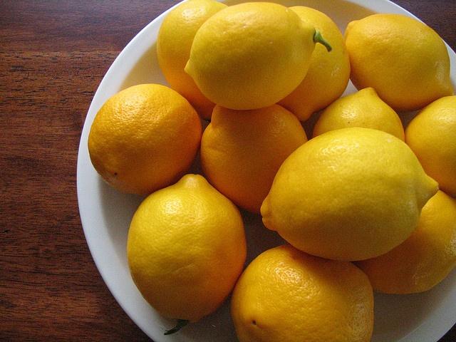 Meyer Lemon Marmalade | Cook_Sweet Goodies | Pinterest