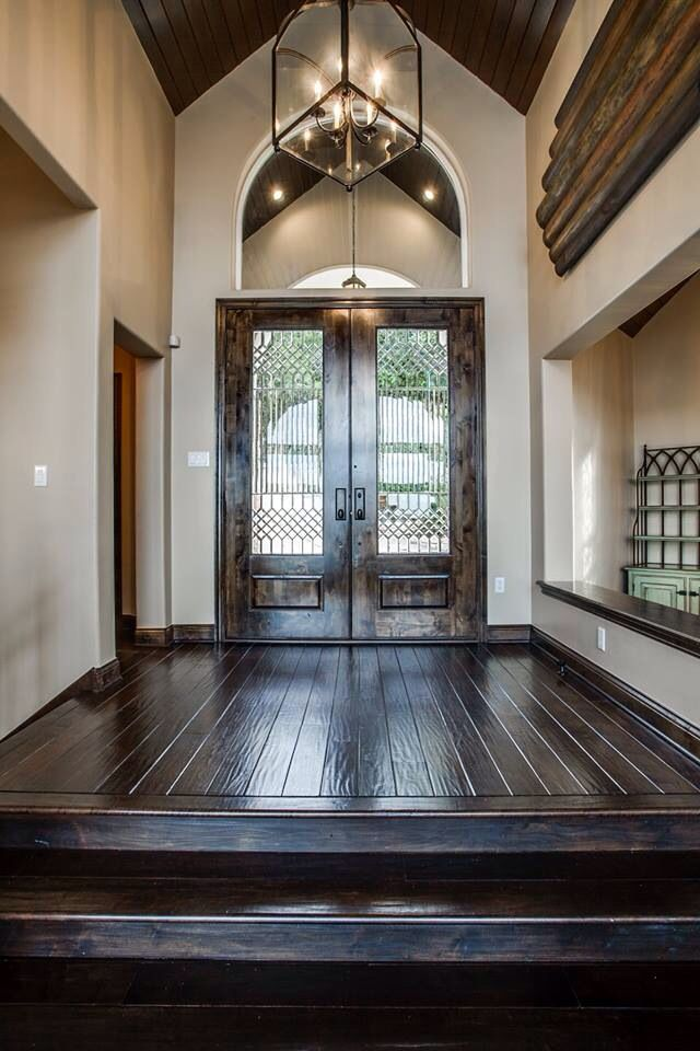 Beautiful Front Doors Color Home Pinterest