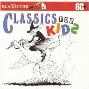 You can't go wrong with this classic CD love by pre-school teachers