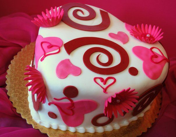 valentine's day cake delivery