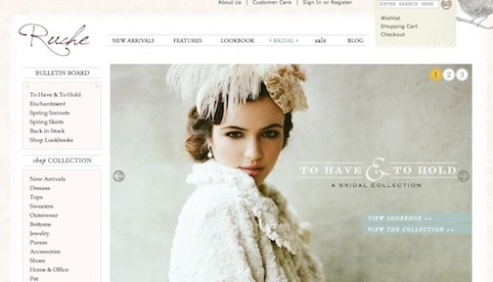 Online clothing stores Vintage inspired clothing women