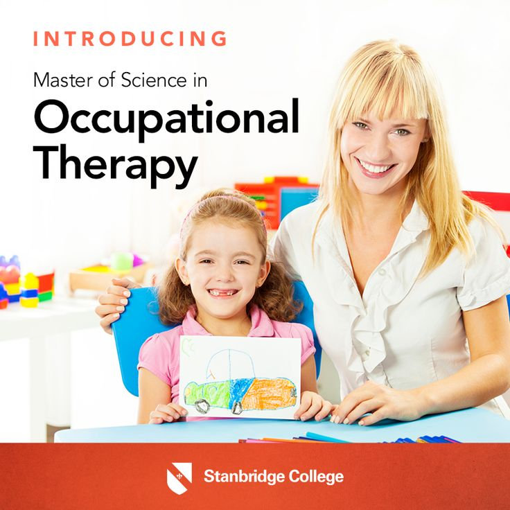 Occupational Therapy top colleges for english major