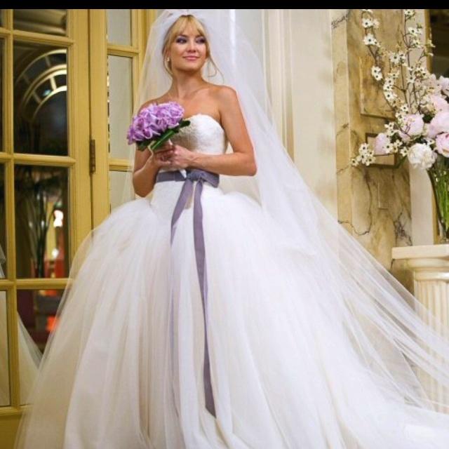 Buy Vera Wang Wedding Dresses Bride Wars