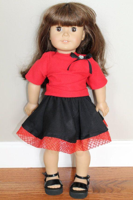 valentine american girl
