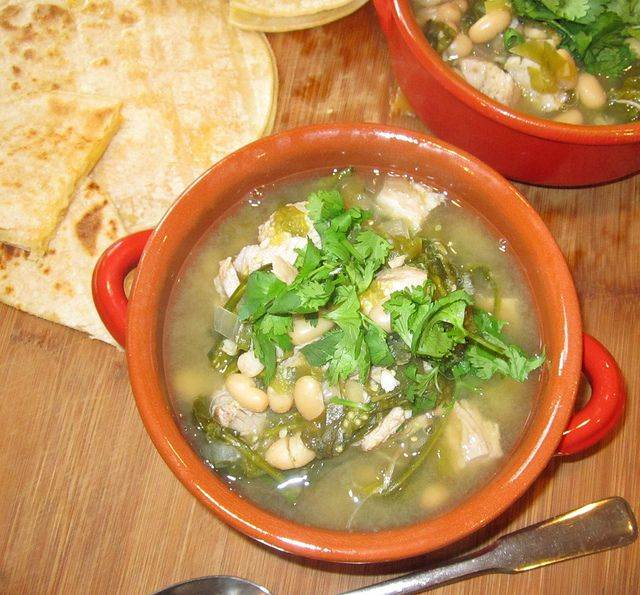 Slow Cooker – Chile Verde | Num Nums | Pinterest