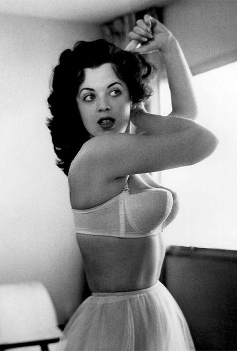 Retro vintage french porn
