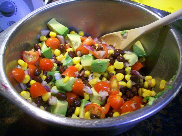 avocado salads