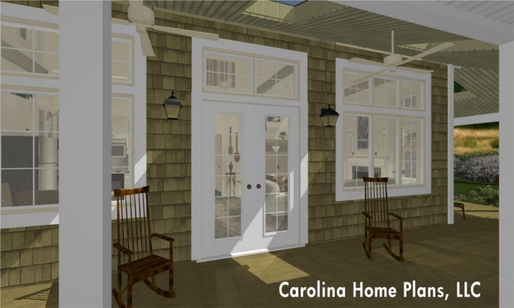 Pin by carolina home plans llc on house plans with Carolina cottage house plans