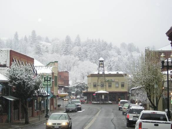 Placerville (CA) United States  City new picture : Placerville, California, West Coast of the United States, North ...