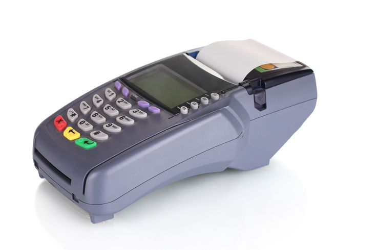 credit card processing via phone