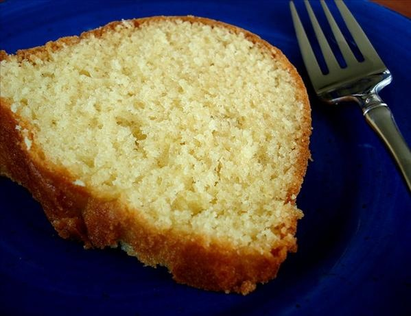 basic spiced butter basic yellow butter cake basic yellow cake recipe ...