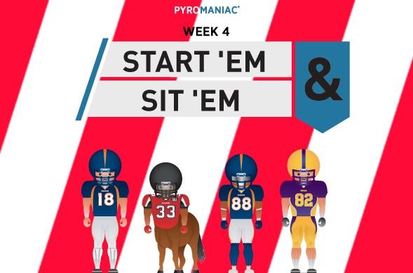 play em sit em week 8