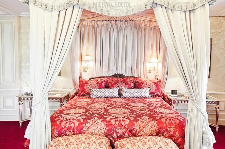Presidential Suite @fsparis