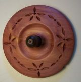 Kundert - Red Cedar  walnut shaft  Qty:   Price: $50