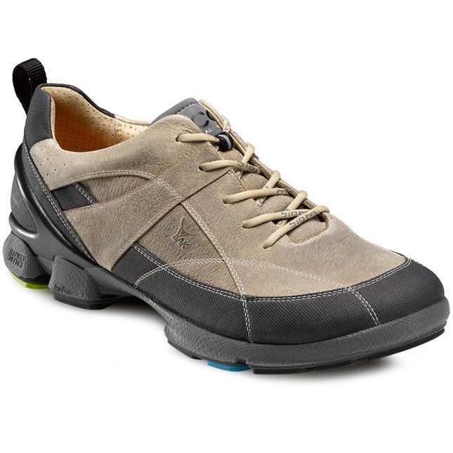Ecco Biom Walk 1.1 Black/Beige $139.90 at ShoeMill.com #sale